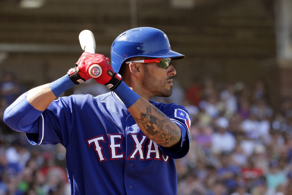 ian desmond - photo #39