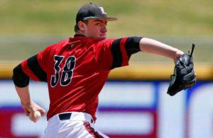 2017 MLB Draft Brendan McKay