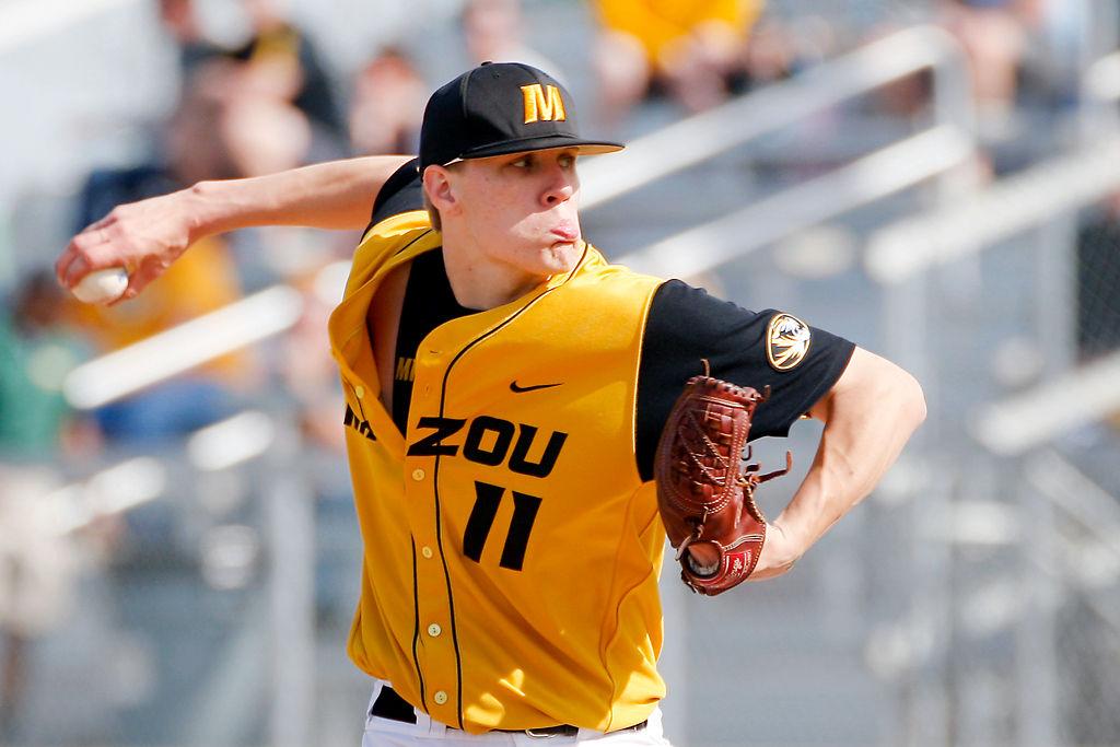 MLB Draft Tanner Houck