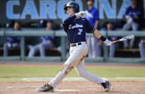 MLB Draft Logan Warmoth