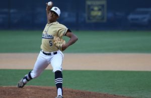 MLB Draft Hunter Greene