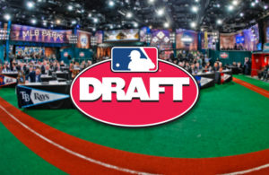 2018 MLB Draft