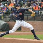 Casey Mize 2018 MLB Draft
