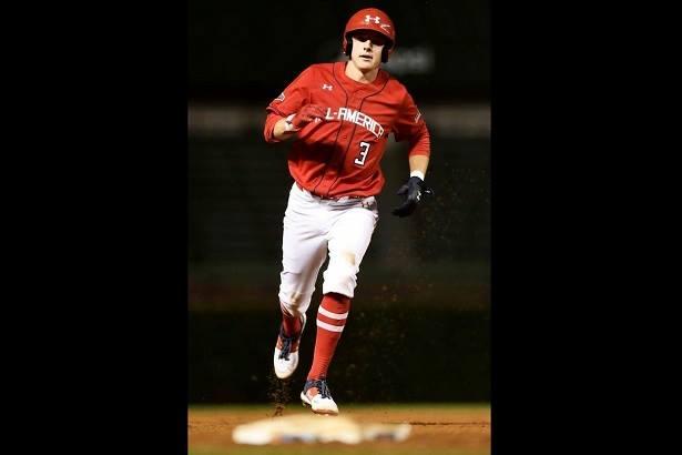 Gunnar Henderson MLB Draft