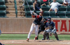 Kyle Stowers MLB Draft