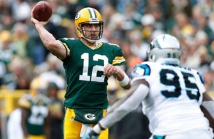 Packers Panthers